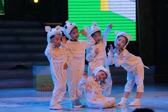 视频幼儿教学舞儿童密码中国医科大学舞蹈舞蹈解压兔子图片